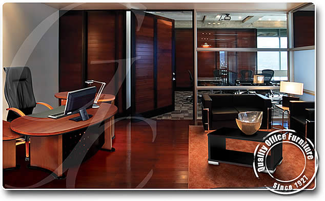 :: General Cabinet Works   Est. 1927 :: Veneers And Laminates, Desking,  Counters, Reception, Office, Counters, Boardroom Tables, ...